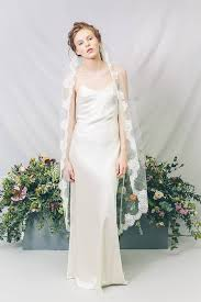 Wedding Dresses Sheffield Vintage With A Twist Kate Beaumont Wedding Dresses Onefabday Com