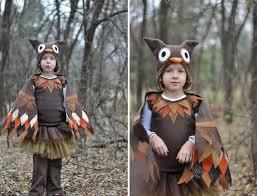 Girls Owl Halloween Costume Hooty Halloween U2022 Heart