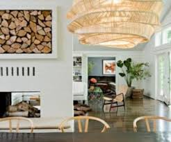 Modern Accessories For Living Room by 25 Cool Firewood Storage Designs For Modern Homes