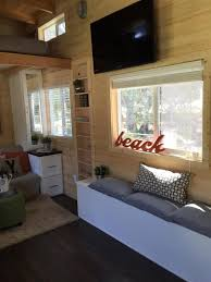 Mini Homes On Wheels For Sale by La Mirada Tiny House U2013 Tiny House Swoon