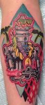 mind bender tattoo