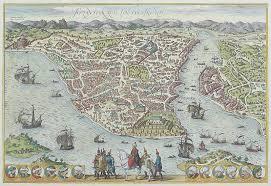 Constantinople Ottoman Empire The Ottoman Empire Past
