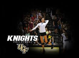 Americantowns Com Ucf Knights Volleyball Vs Memphis Tigers Volleyball Orlando Fl