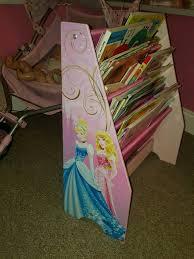 Princess Bookcase Disney Princess Bookcase In Ipswich Suffolk Gumtree