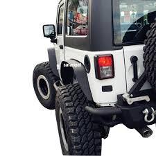 2011 jeep wrangler fender flares safaripal flat style front rear fender flare for jeep wrangler