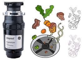 Top  Kitchen Garbage Disposal On The Market Review  Price - Kitchen sink food waste disposer