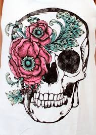 the flowers tats tatting and