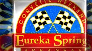 springs corvette weekend eureka springs corvette weekend autocross 2015
