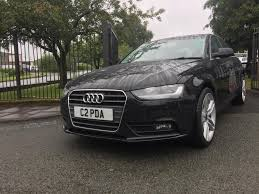 used audi a4 se technik saloon cars for sale motors co uk