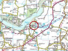 Houseboat Floor Plans by Property For Sale Birdham Houseboat Nibbana Baileys Estate Agent