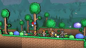 terraria guide book terraria wallpaper download free cool full hd backgrounds for
