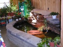 indoor pond design zamp co