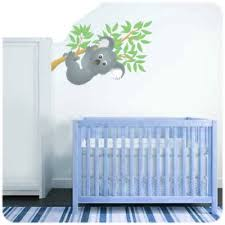 autocollant chambre bébé sticker koala pour chambre bébé et enfant pour bébé