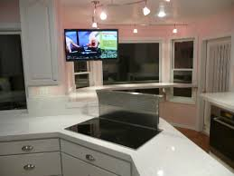 Electric Cooktop With Downdraft Exhaust Kitchen Remodel Stove Downdraft Ventilation Wolf Cooktop