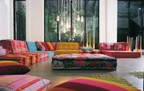 New Modern Sofa Designs 2014 Living Room Inspiration 120 Modern Sofas By Roche Bobois Part 1