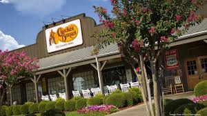 cracker barrel old country store could be coming to sacramento