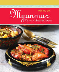 cuisine plus fr amazon com myanmar cuisine culture customs 9789814516167