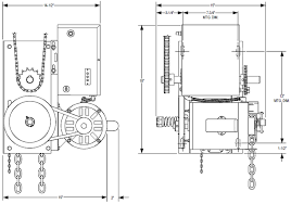 Overhead Door Program Remote Diagram Powermaster H Overhead Door Operator Exploded View