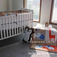 Owl Nursery Bedding Sets by Online Get Cheap Owl Crib Set Aliexpress Com Alibaba Group