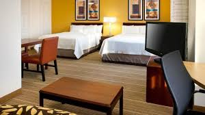 Residence Inn Floor Plans Hotel Residence Inn San Antonio Downtown Alamo Plaza San Antonio