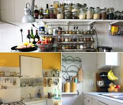 Storage Solutions For Small Kitchens by Ideas For Storage In Small Kitchen Storage Ideas
