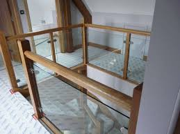 Glass Banisters For Stairs Glass Balustrades U0026 Glass Balustrade Systems