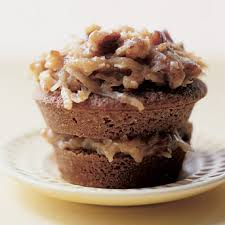 german chocolate cupcakes recipe martha stewart