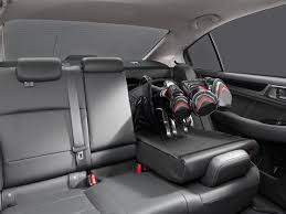 2016 subaru impreza hatchback interior legacy subaru of new zealand