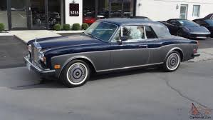 rolls royce door royce corniche 2 door convertible