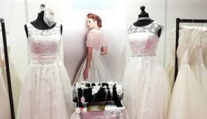 Wedding Dresses Liverpool Wedding Fair Chris Hickey Photography