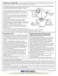 surepower diode isolator installation instruction