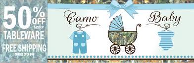 camo baby shower decorations camo baby shower decorations for boy 4165 camo boy baby shower