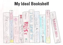 Read Bookshelves by My Students Tackle Their Ideal Bookshelves The Ludic Reader