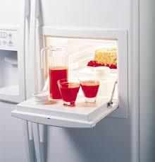 ge adora 25 9 cu ft side by side refrigerator dsf26dhwbb ge