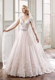 eddy k wedding dresses