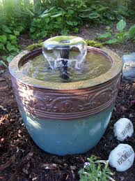 small fountain ideas home outdoor decoration