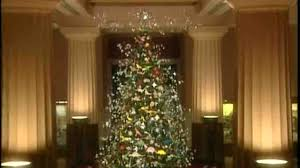Christmas Tree by Video White Christmas Tree Decoration With Eric Pike Martha Stewart