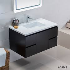Bathroom Vanitiea Modern Bathroom Vanities Cabinets U0026 Faucets Bathroom Place Miami