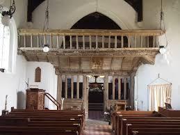 Loft Meaning by File St Eilian U0027s Church Llaneilian Rood Loft Jpg Wikimedia Commons
