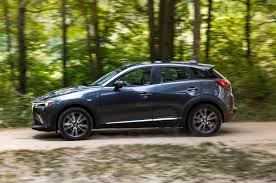 mazda cx3 subcompact crossover comparison hr v renegade juke soul and cx 3