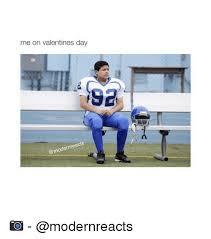 Me On Valentines Day Meme - me on valentines day odernreacts valentine s day meme on