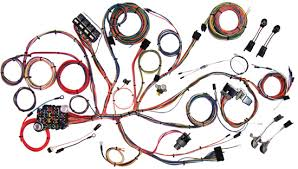 1966 ford mustang kits 1964 1966 ford mustang update wiring kit