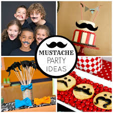 mustache party party ideas and mustache diy party ideas catch my party