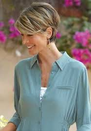 middle aged women thin hair short hairstyles for women over 50 with fine hair fine hair