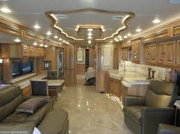 Motor Home Interiors Rv Find Of The Week Tiffin Allegro Bus Class A Motorhome U2039 Rv