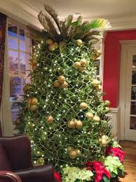 Pineapple Trend by Chinoiserie Chic Pineapples At Christmas