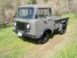 jeep fc 170 1957 fc 150 roseburg or sold ewillys
