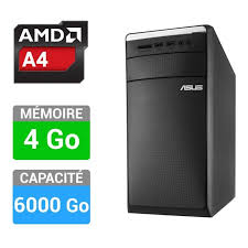 ordinateur de bureau asus asus pc de bureau 100 images bureau pc gamer custom pc pc