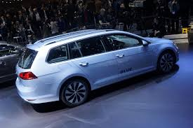 volkswagen golf variant 2011 vw golf 7 variant will hit the us as the jetta sportwagen by 2014