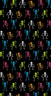 repeating background halloween best 20 skull wallpaper iphone ideas on pinterest screensaver